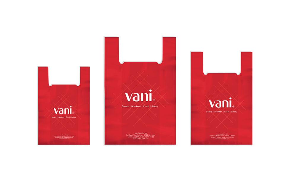 Vani Sweets