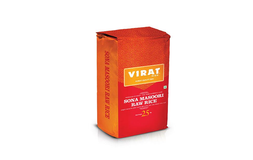 Virat Rice