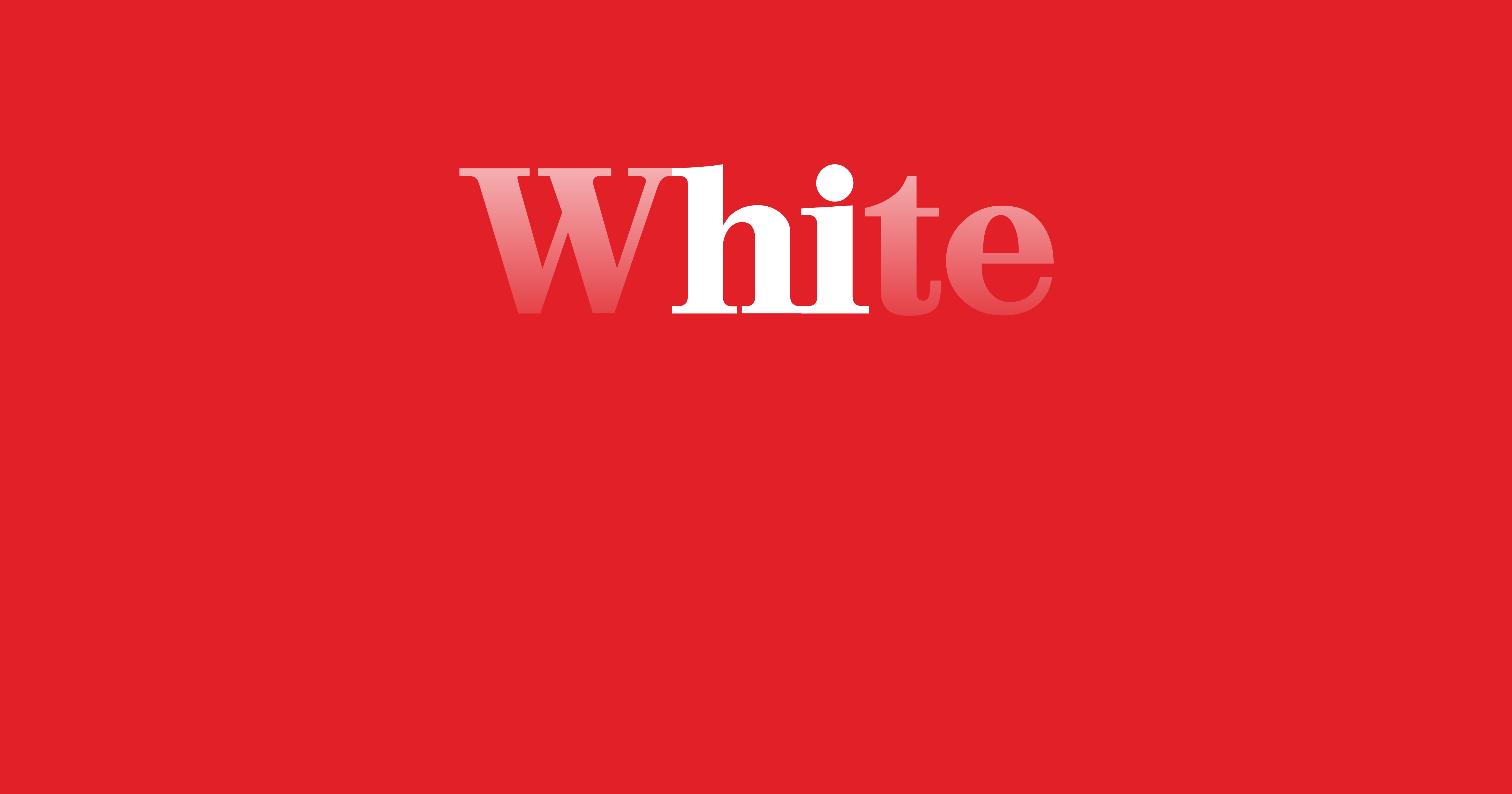 White : Top Advertising Agency in Hyderabad