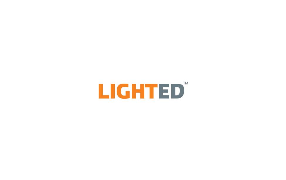 Lighted